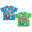 Baby T-shirt, top Tom and Jerry