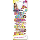 Disney Soy Luna Set Barrette