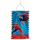 Spiderman , Latarnia Spiderman