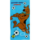 Scooby Doo bath towel, beach towel 70 * 140cm