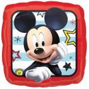 DisneyMickey Balony foliowe 43 cm