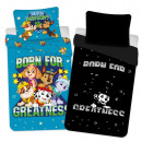 wholesale Licensed Products: Paw Patrol Bedding that glows in the dark