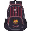 Schooltas, tas FCB, FC Barcelona 45 cm
