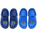 Paw Patrol , Paw Patrol child slippers clog