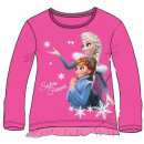 Großhandel Lizenzartikel: Disney Ice Magic Kid Langarm T-Shirt 3-8 Jahre