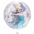 grossiste Articles de fête: Disney Frozen,  Frozen Orb ballons feuille