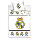 Bed linen Real Madrid