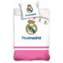 Kinderbedlinnen Real Madrid 100 × 135cm, 40 × 60