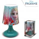 Disney Lampa LED Ice Magic Mini