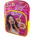 School bags, Disney Soy Luna 42cm