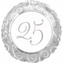 mayorista Regalos y papeleria: 25 Aniversario, Baile Aniversario de Matrimonio