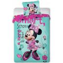 DisneyMinnie bed linen 140 × 200 cm, 70 × 90 cm