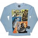 Children's T-shirt, top Star Wars 116-140cm