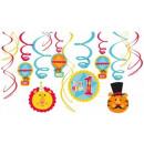 Fisher Price  Ribbon Decoration 6 pcs set