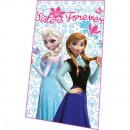 Fleece dekens  Disney Frozen, Frozen 100 x 150cm