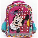 DisneyMinnie Schoolbag, bag 37 cm