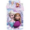 Bedding Disney frozen , Ice Magic 140 × 200cm