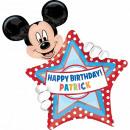 Disney Mickey Foil balloon 76 cm