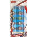 Colored Pencil 10 Pieces Avengers , Revenge