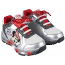 DisneyMinnie LED flashing, illuminated street shoe