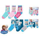 Chaussettes enfants Disney frozen , Ice Cream 23-3
