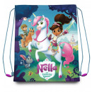 Sports bag gymnastic bag Nella The Princess Knight