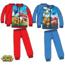 Kids Warming, jogging set for Super Wings 3-6 year