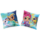 Shimmer and Shine pillow, cushion 40 * 40 cm