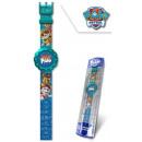 ingrosso Gioielli e conservazione: Scatola dell'orologio con cinturino in ...