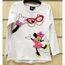 DisneyMinnie koszulka dziecięca z długim rękawem 2