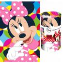 Couverture Disney Minnie 100 * 150cm