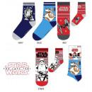 Skarpetki dziecięce Star Wars 27-38