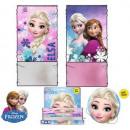 Children's scarf, snood Disney frozen , Ice-cr