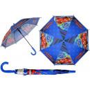 Kid with umbrella DisneyCars , Verdos Ø72 cm