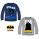Batman kids long t-shirt, top 3-8 years