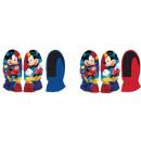 DisneyMickey rękawiczki dziecięce