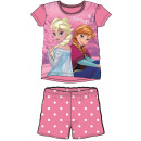 Kids Short pyjamas Disney frozen , Ice Magic