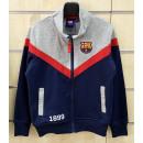 Sweter dziecięcy FCB, FC Barcelona 4-9 lat
