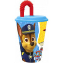 Fiber glass suction Paw Patrol, Paw Patrol