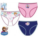 Children's ondergoed, slipje Disney frozen , F