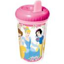 Drinking Cup - Baby Glass Disney Princess , Prince