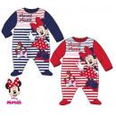 DisneyMinnie baby kicker, pyjamas 6-24 months