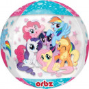 My Little Pony Ball Bullet Balloon