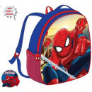 Rugzak tas Spiderman, Spiderman 32cm