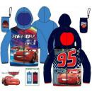 Foderato giacca a vento Disney Cars , Cars 3-8 ann