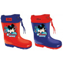 Disney Mickey children's rubber boots 22-32
