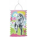 Rider, The Horses Lampion