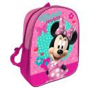 Großhandel Taschen: Rucksack, Tasche DisneyMinnie 27 cm