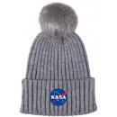 Czapka dziecięca NASA 54-56 cm