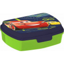 sandwich box DisneyCars , Verdos